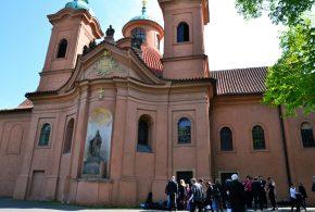 Koncert v Kostele sv. Vavřince