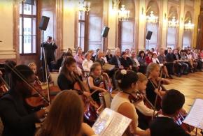 Mezinárodní festival dětí Praha 2017
