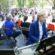 Videoreportáž z open-air koncertu na Střeleckém ostrově